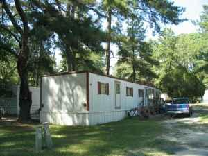 350 Clean Private Mobile Home