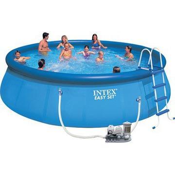$350 OBO, Pool Intex 18' x 48
