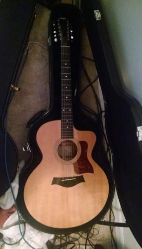 355ce taylor guitar for sale