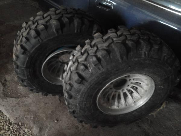 Mud Tires 33 12 50 15 Classifieds Buy Sell Mud Tires 33 12 50 15