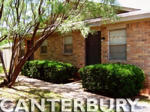 1br cozy one bedroom apartment canterbury apartments for rent in abilene texas