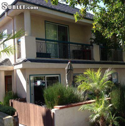 $3600 2 Townhouse in Pacific Beach Northern San Diego