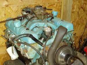 364 Buick Nailhead - (Raleigh) for Sale in Raleigh, North
