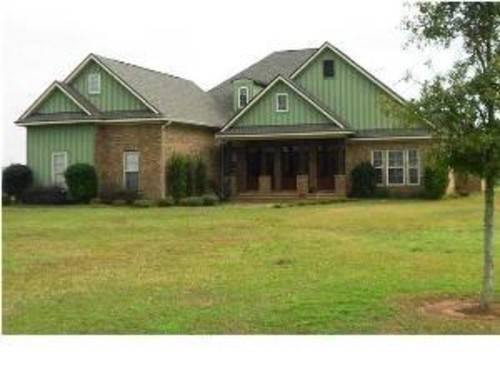 3640 West DRISKELL LOOP RD, WILMER, AL