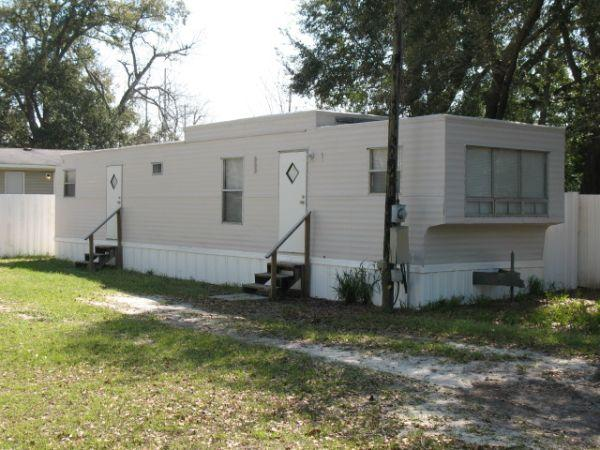 1br Nice 1 Bedroom 1 Bath Mobile Home Pensacola For