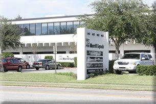 Winterhaven Florida Map.750ft Share Executive Office Space Merrill Lynch Building