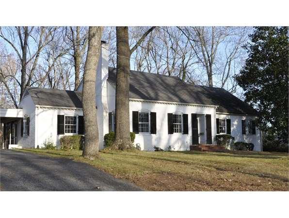 3760 Woodside Avenue Lynchburg, VA 24503 Single-Family ...