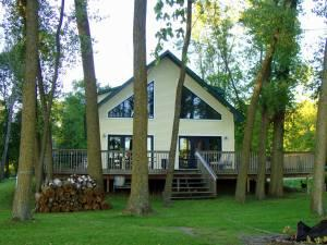 $384900 / 3br - 2020ft² - Lake Osakis Lake Home (Osakis, MN) (map)