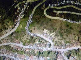 Ganymede Drive, Los Angeles, CA 90065 4,740 sqft Residential