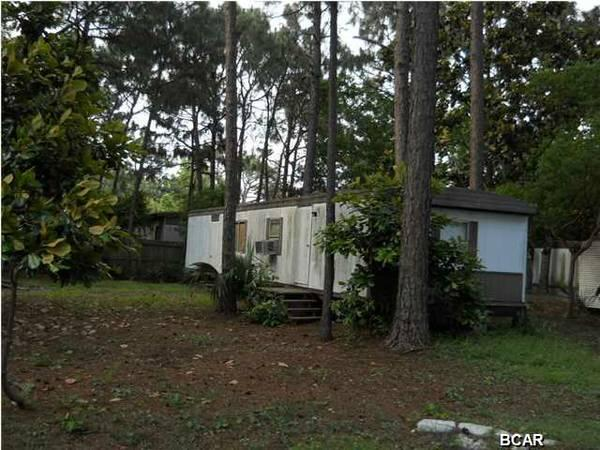 $39000 / 2br - 2 Mobile Homes on a Beautiful Wooded Lot