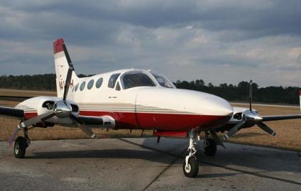 $399,000 1979 Cessna 414A