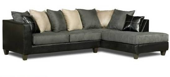 399 new sectional in 4 colors 399 for sale in fort for Affordable furniture warehouse texarkana