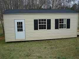 Used Storage Buildings For Sale Anderson Sc