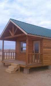 $39960 / 2br - Portable Log Cabins For Sale (Regis St.)