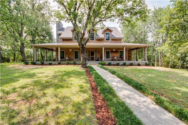 3997 Couchville Pike For Sale In Hermitage Tennessee