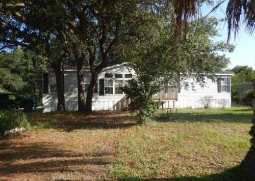 3BD, 2BA, Home on 0.17 Acres in Niceville, FL