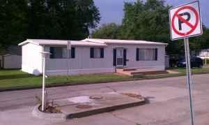 Old Orchard Mobile Home Park Ames Iowa
