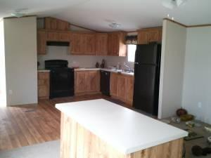 3br - 3 bedroom 2 bathroom Trailer House - Owner