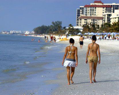 Port Charlotte Fl Beach Rentals