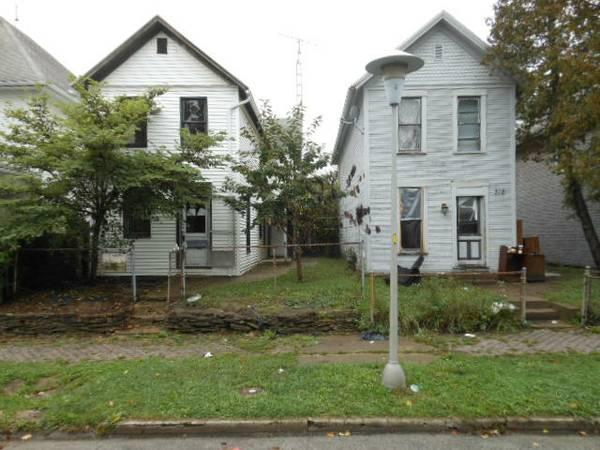 3br house for sale by owner on land contract for sale in south bend indiana classified