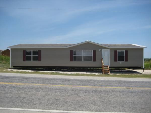 3br - New Double Wide Mobile Home 50,900