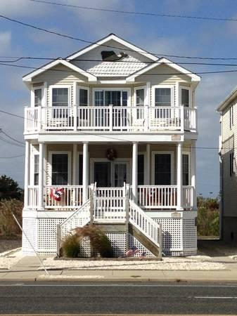 3br - Ocean City NJ Beautiful Beach House
