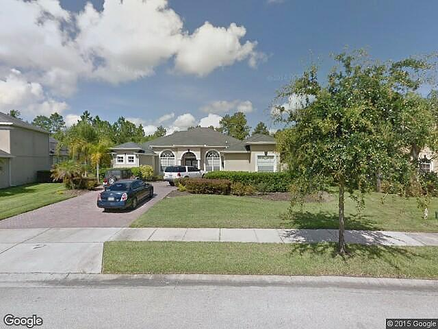 4.00 Bath Single Family Home, Oviedo FL, 32766