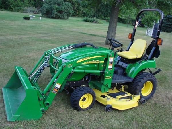 4-000-2007-john-deere-2305-compact-tractor-americanlisted_42367901  John Deere Lights Wiring Diagrams on