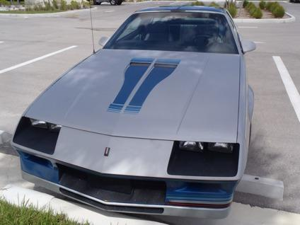 $4,000 OBO 1982 Chevy Camaro Z28, Indy 500 Pace Car