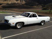 $4,200 OBO 1971 Ford Ranchero with a 429