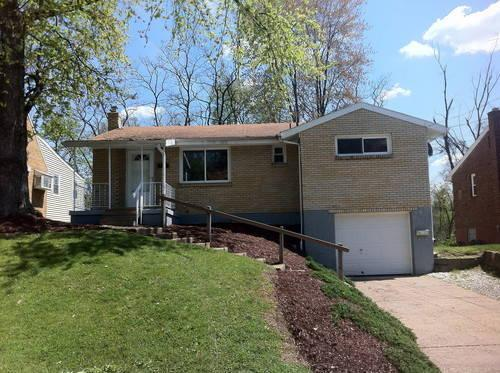 bedroom house for rent seton hill students large family greensburg