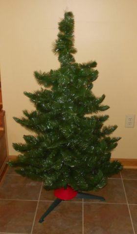 artificial christmas tree Classifieds - Buy & Sell artificial ...