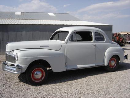 1948 mercury coupe project car for sale in rapid city south dakota classified. Black Bedroom Furniture Sets. Home Design Ideas