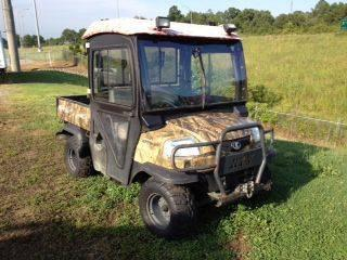 kubota side by side for sale in huntsville alabama classified. Black Bedroom Furniture Sets. Home Design Ideas