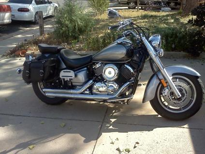$4,999 Motorcycle for sale