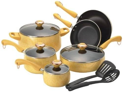 4 All-Clad Brushed Stainless-Steel Fry Pans - NEW - $80