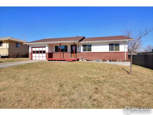 4 bed 1 bath house 2807 w 25th st for sale in greeley, colorado classified americanlisted.com