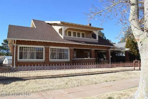 4 bed 2 5 bath 1684 sqft 4br for sale in bisbee arizona classified