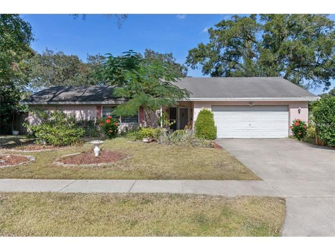 4 Bed 2 Bath House 1024 BRADFORD DR