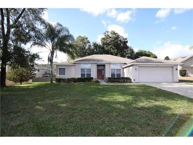 4 Bed 2 Bath House 109 PINE SHADE CT