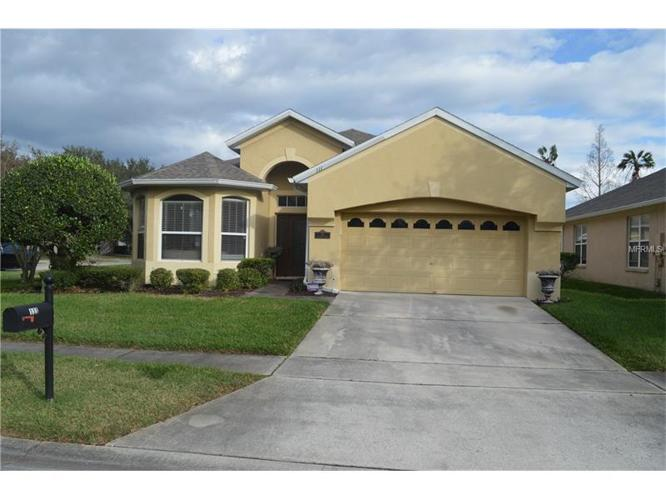 4 Bed 2 Bath House 111 PEREGRINE CT