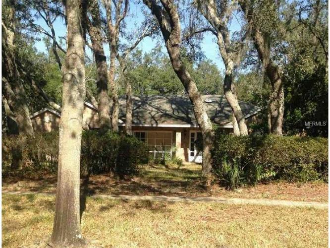 4 Bed 2 Bath House 1218 WINTER SPRINGS BLVD