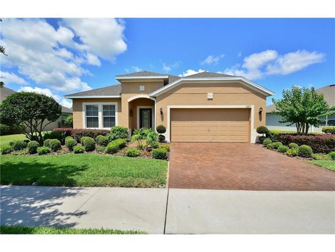 4 Bed 2 Bath House 1629 BLUE GRASS BLVD