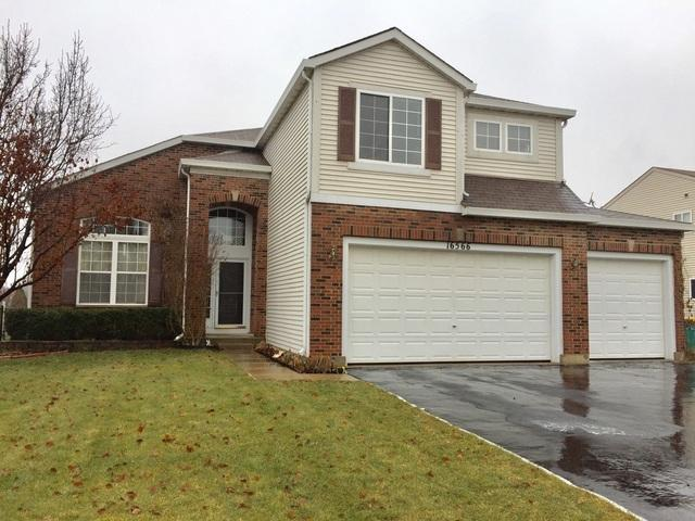 4 bed 2 bath house 16566 eastlake pkwy for sale in lockport, illinois classified americanlisted.com
