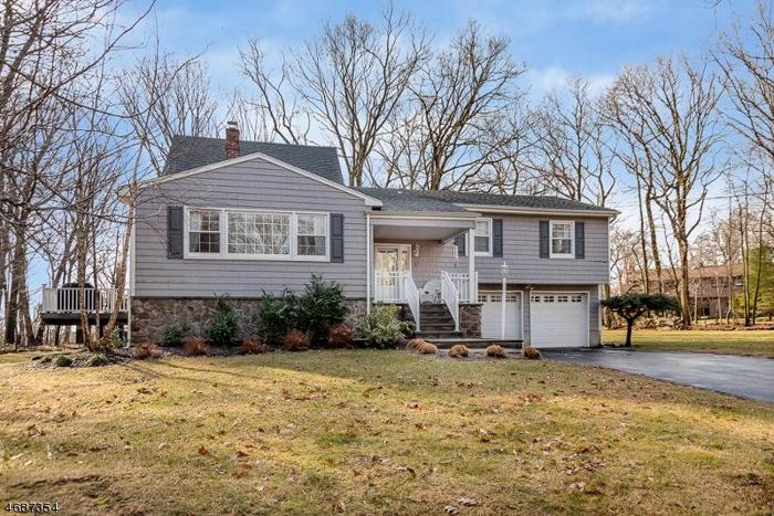 4 bed 2 bath house 2 willow dr for sale in randolph, new jersey classified americanlisted.com