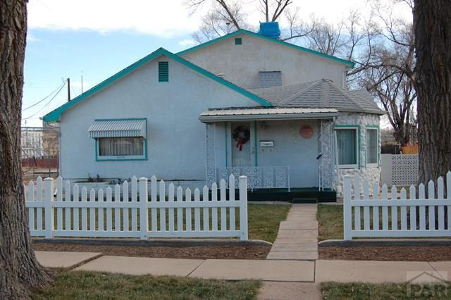 4 Bed 2 Bath House 2026 N SANTA FE AVE