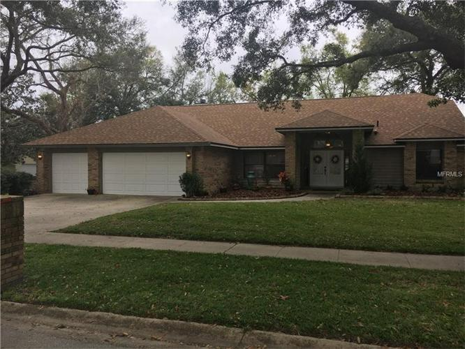 4 Bed 2 Bath House 2426 Sweetwater Country Club Place
