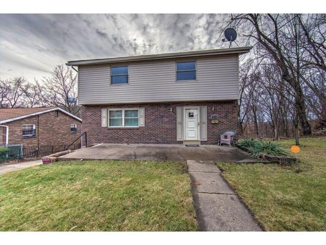 4 Bed 2 Bath House 270 SCHENLEY MANOR DR