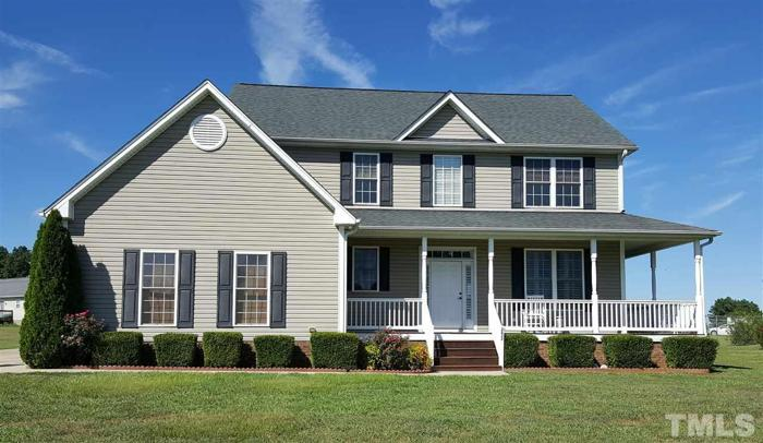 4 Bed 2 Bath House 2832 MEBANE ROGERS RD