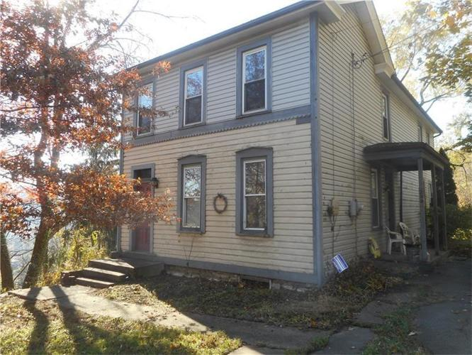 4 Bed 2 Bath House 299 MOUNT ROYAL BLVD